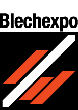 12th BLECHEXPO – INTERNATIONAL TRADE FAIR FOR SHEET METAL WORKING – STUTTGART 03 – 06 NOVEMBER 2015
